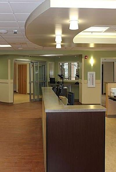 Good Samaritan Regional Medical Center