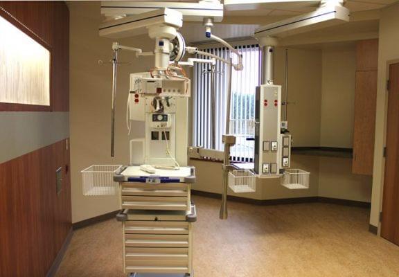Good Samaritan Regional Medical Center 2N/3N Renovations