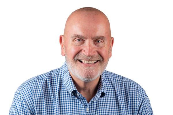 Greg Goracke