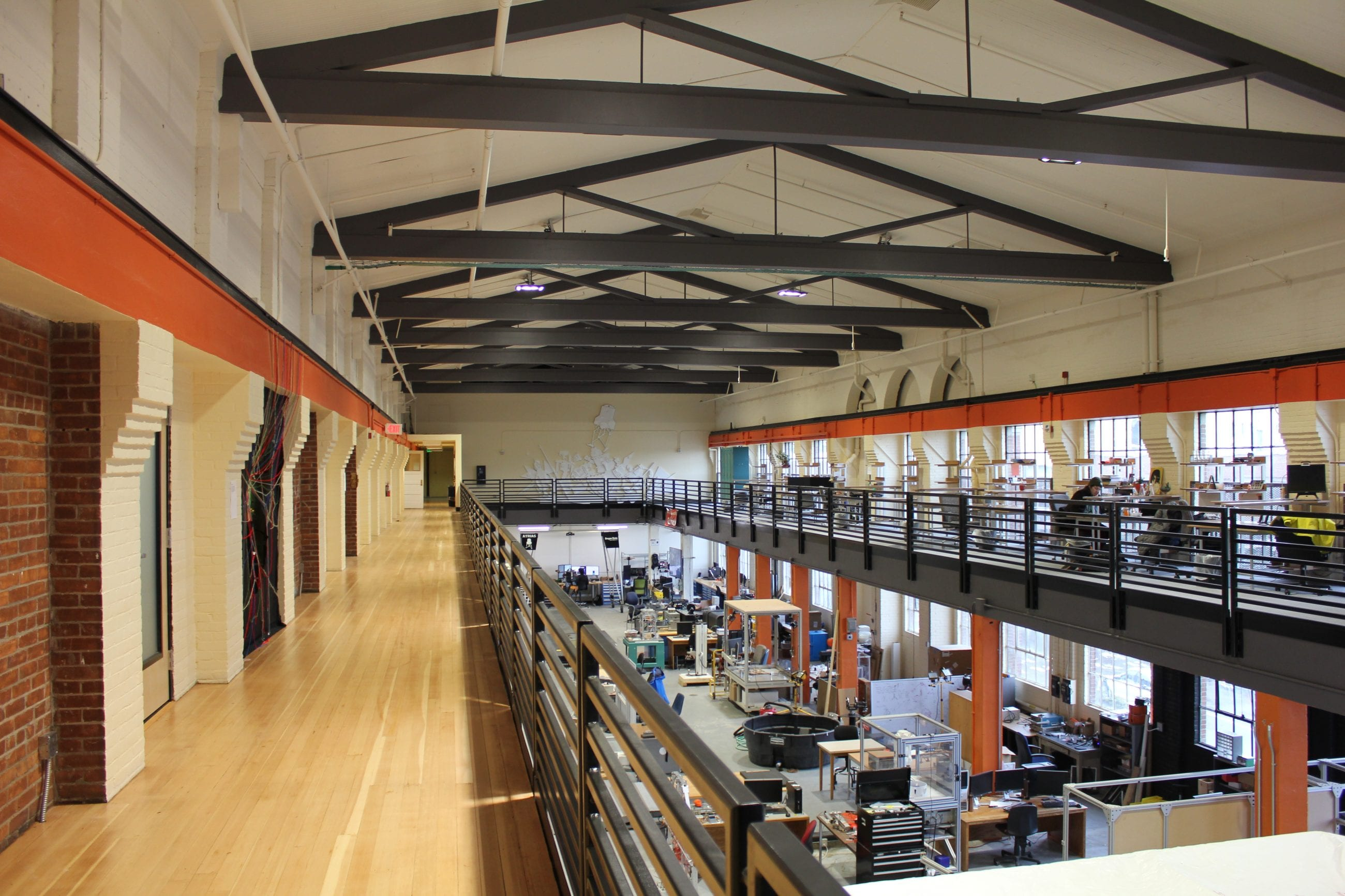 Graf Hall – Oregon State University