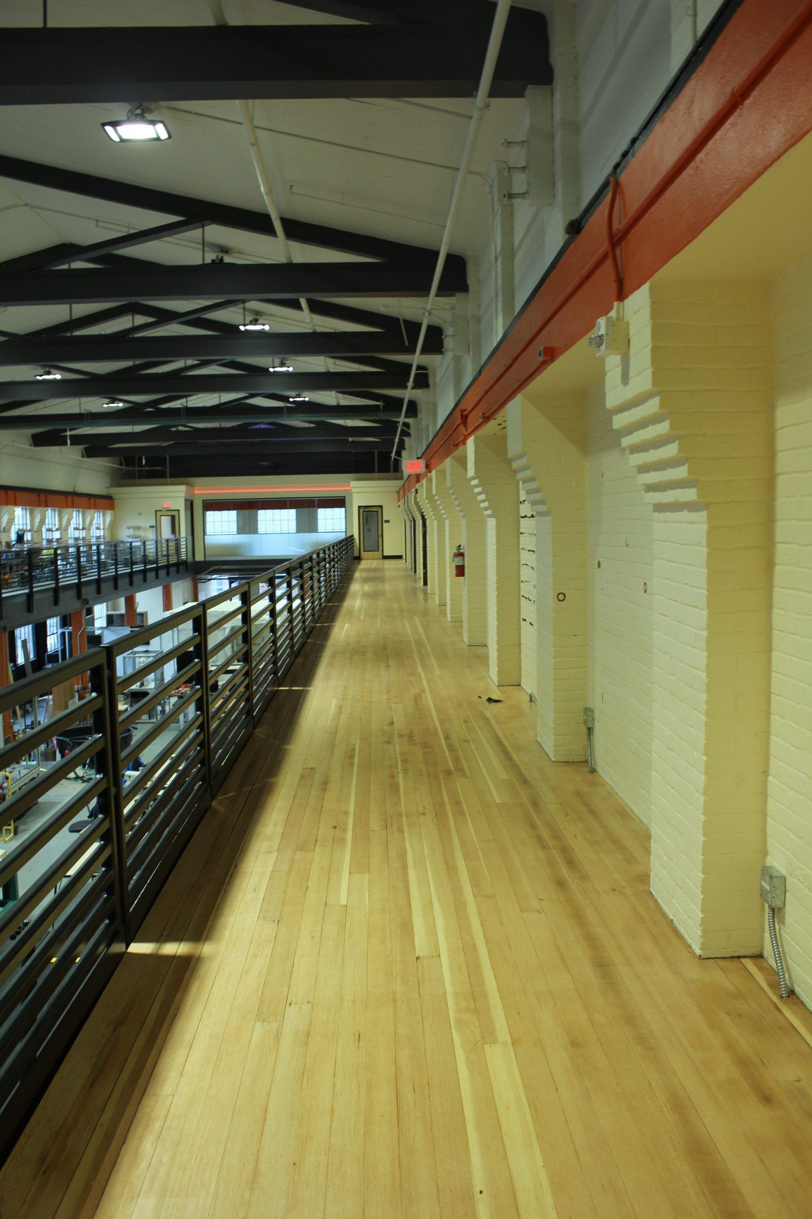 Graf Hall - Oregon State University