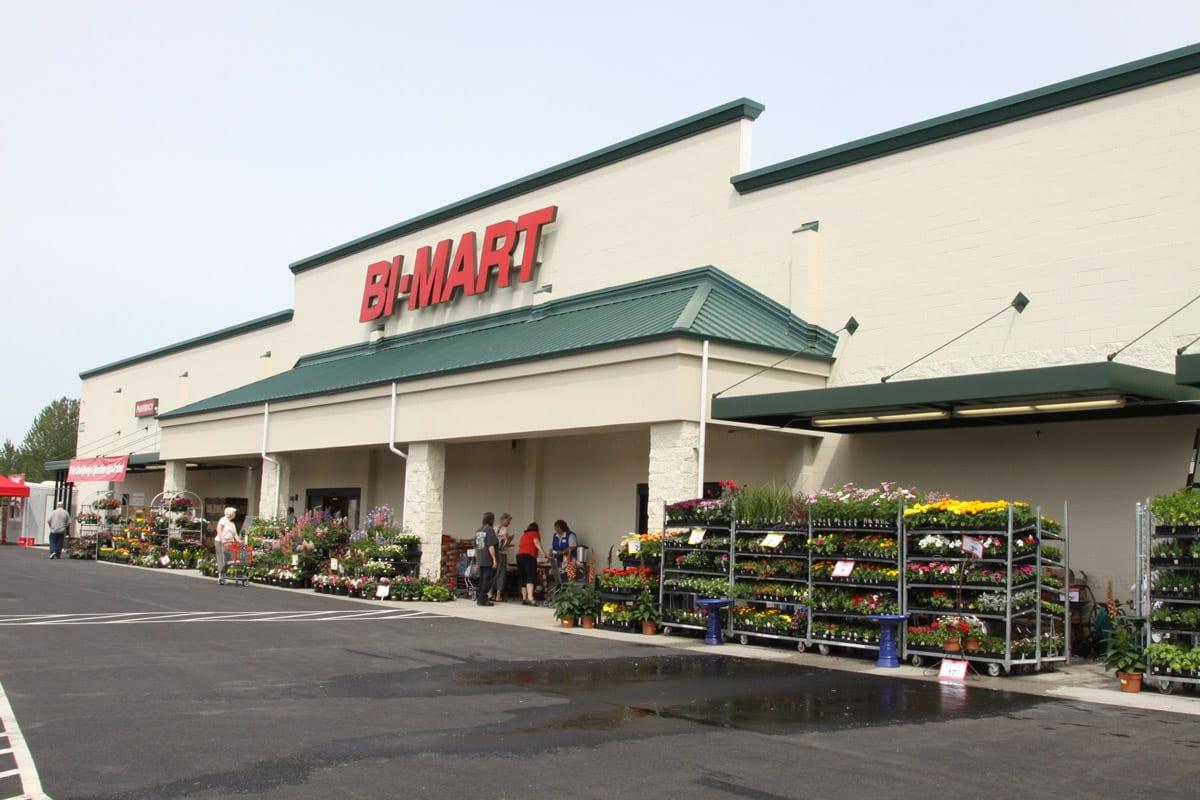 Sweet Home Bi-Mart